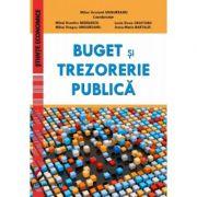Buget si trezorerie publica - Mihai Aristotel Ungureanu, Lucia Croitoru, Dragos M. Ungureanu, Dumitru M. Nedelescu, Anne-Marie Bartalis