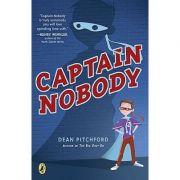 Captain Nobody - Dean Pitchford