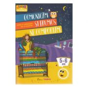 Comunicam si frumos ne comportam 5-6 ani - Cristina Gogoncea
