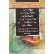 Controlul derapajelor monetare contemporane prin initiative specifice- Ionut Cristian Voicu, Constantin Floricel
