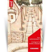Corigent la limba romana. Editia 2020 - Ion Minulescu