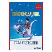Craciunozaurul - Tom Fletcher