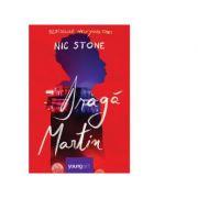 Draga Martin - Nic Stone