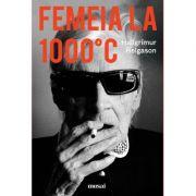 Femeia la 1000°C - Hallgrimur Helgason