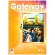 Gateway 2nd Edition, Digital Student's Book Pack, A1+ - David Spencer