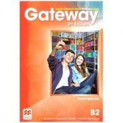 Gateway 2nd Edition, Digital Student's Book Premium Pack, B2 - David Spencer