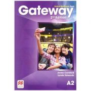 Gateway 2nd Edition, Online Workbook Pack, A2 - Annie Cornford, Lynda Edwards