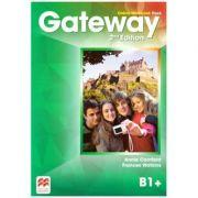 Gateway 2nd Edition, Online Workbook Pack, B1+ - Annie Cornford, Frances Watkins
