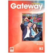 Gateway 2nd Edition, Online Workbook Pack, B2 - Frances Treloar, Gill Holley