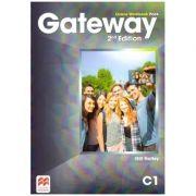 Gateway 2nd Edition, Online Workbook Pack, C1 - Gill Holley