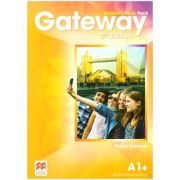 Gateway Student's Book Pack, 2nd Edition, A1+ - David Spencer