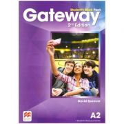 Gateway Student's Book Pack, 2nd Edition, A2 - David Spencer