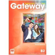 Gateway Student's Book Premium Pack, 2nd Edition - B2 - David Spencer