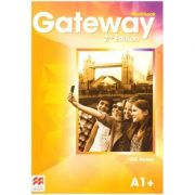 Gateway Workbook, 2nd Edition, A1+ - Gill Holley