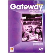 Gateway Workbook, 2nd Edition, A2 - Annie Cornford, Lynda Edwards