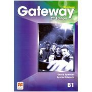 Gateway Workbook, 2nd Edition, B1 - David Spencer, Lynda Edwards