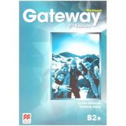 Gateway Workbook, 2nd Edition, B2+ - Lynda Edwards, Patricia Reilly