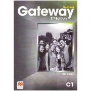 Gateway Workbook, 2nd Edition, C1 - Gill Holley