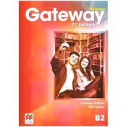 Gateway Workbook 2nd Edition - B2 - Frances Treloar, Gill Holley