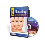 Ghid Photoshop pentru incepatori (Audiobook) - Bogdan-Mihai Craciunas