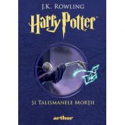 Harry Potter si Talismanele Mortii (#7) - J. K. Rowling