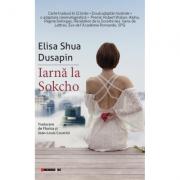 Iarna la Sokcho - Elisa Shua Dusapin