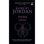 Inima iernii. Seria Roata Timpului, volumul 9 - Robert Jordan