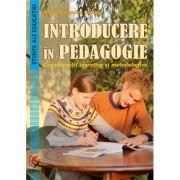 Introducere in pedagogie. Consideratii teoretice si metodologice - Miron-Alexandru Damian