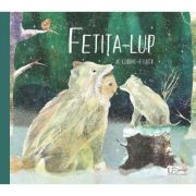 Fetita-lup - Jo Loring-Fisher