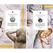 Legendele Olimpului, 2 volume - Alexandru Mitru