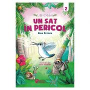 Lilli Colibri. Un sat in pericol Vol. 2 - Nina Petrick