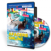 Magazin Online - cum sa pornesti propria ta afacere online - Marius Roman