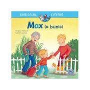 Max la bunici - Sabine Kraushaar, Christian Tielmann