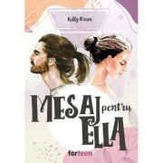 Masaj pentru Ella - Kelly Oram