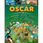 Mica mea enciclopedie Oscar 6-9 ani