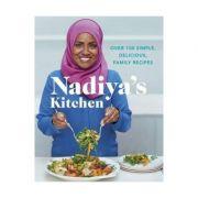 Nadiya's Kitchen - Nadiya Hussain