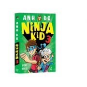 Ninja Kid 3. Buni Ninja! - Anh Do