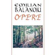 Opere - Emilian Balanoiu