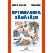 Optimizarea sanatatii - Vasile G. Ciubotaru