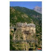 Pelerinaj la Muntele Athos - Arhimandrit Ioanichie Balan