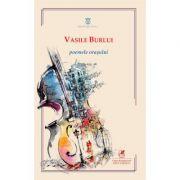 Poemele orasului - Vasile Burlui