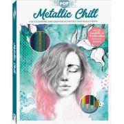 Pop Colour Metallic Chill