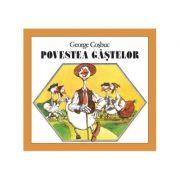 Povestea gastelor - George Cosbuc