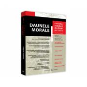 Revista Romana de Drept Privat nr. 3-2020. Daune morale - coord. Calina Jugastru