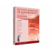 Revista romana de jurisprudenta nr. 3-2020 - Evelina Oprina