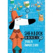 Sherlock Bones si Tabla Inmultirii - Jonny Marx