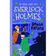 Sherlock Holmes. Banda patata - Stephanie Baudet