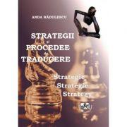 Strategii si procedee de traducere - Anda Radulescu
