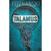 Talamus - Ursula Poznanski