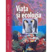 Viata si ecologia - Larousse